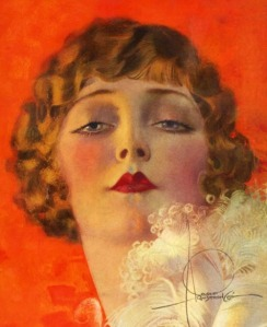 by Rolf Armstrong
